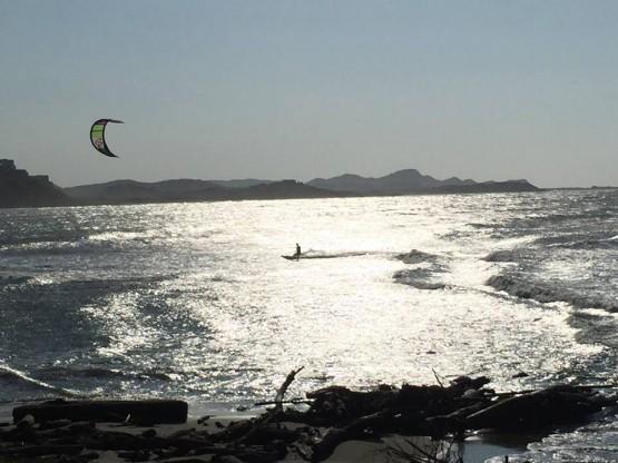 Olas Inn, le spot de vagues